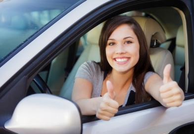 Tusener å spare på bilforsikringen