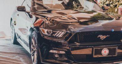 Ekstralys til bilen din