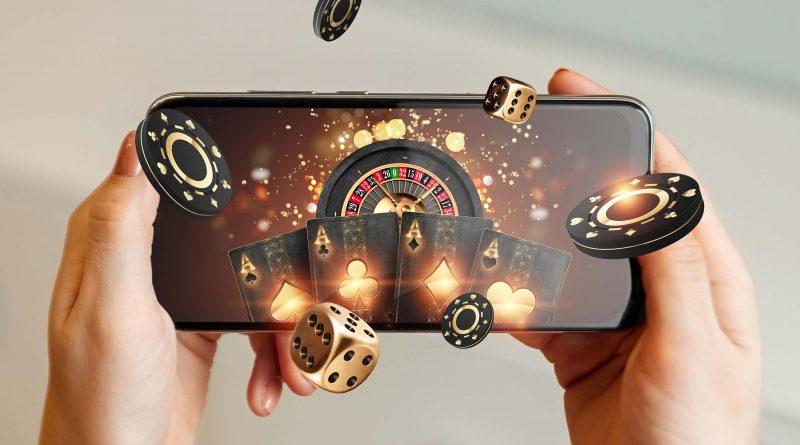 Ro ned med casinospill